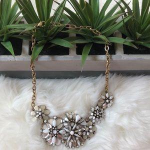 Jewelry - Loft Statement necklace